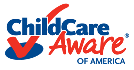 Childcare Aware Logo
