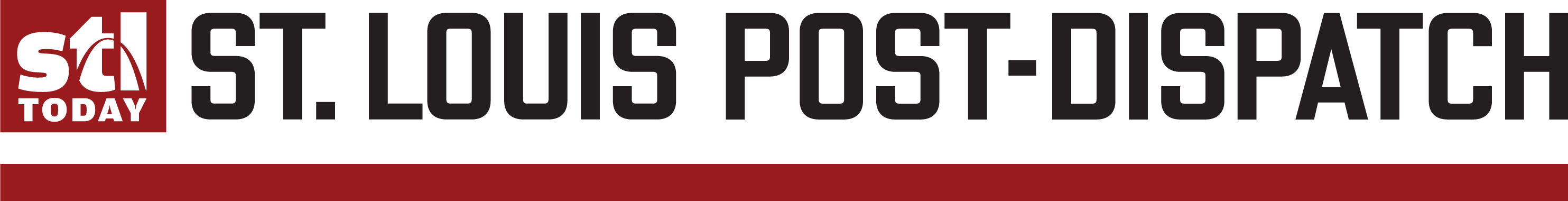 St. Louis Post-Dispatch Logo
